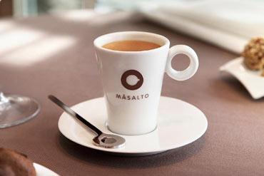 Café Masalto